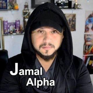 Jamal Alpha   جمال ألفا