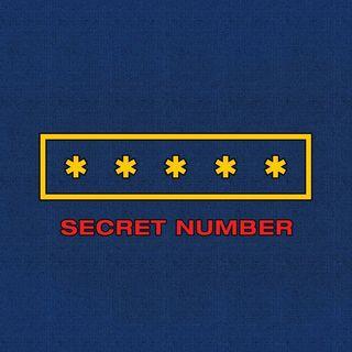 SECRET NUMBER (시크릿넘버)