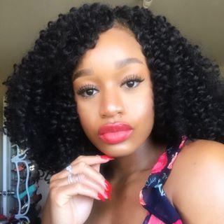 Carmelle M'Bikata