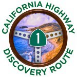 Ca's Highway 1 Discovery Route