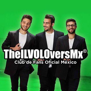 TheILVOLOversMx®