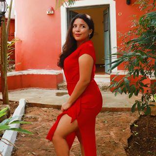 Andrea Carrillo Amaro
