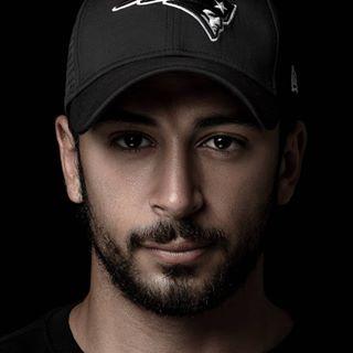 Yousef Al-mughrabi