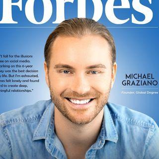 Michael Graziano | Press & PR