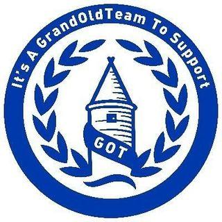 Everton - GrandOldTeam