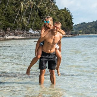JESSI & DANIEL 🌴 THAILAND