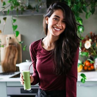 Sadia Badiei, BSc Dietetics