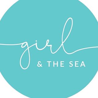 GIRL & THE SEA