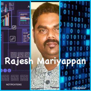 Rajesh Analytics