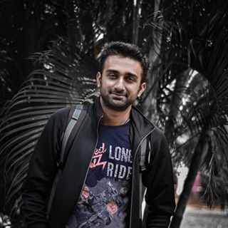 Abhishek Patel | India🇮🇳