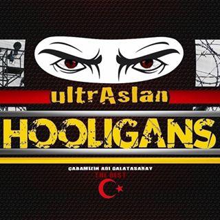 ultrAslan Hooligans