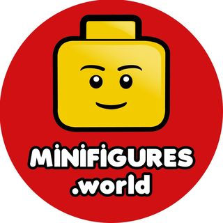 Daily Lego Minifigures poster