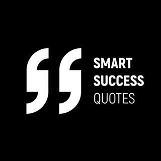 Smart Success Quotes™