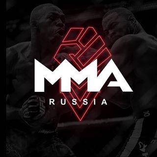 MMA Russia / ММА