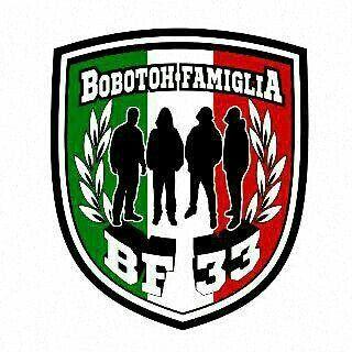 BOBOTOH FAMIGLIA 33