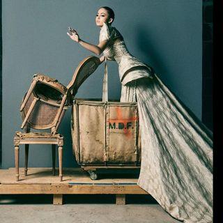 Couture Fashion Designer