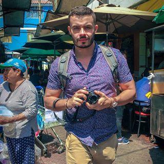 Andruw/Andrés | Photographer