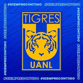 🇺🇦 Club Tigres  7️⃣ 🏆