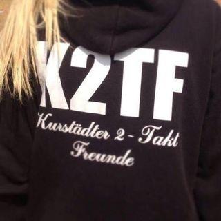 Hi - we are k2tfcrew 🤞🏻
