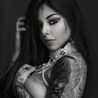 Cecilia Pascal - Aryella 🔞
