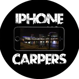 The iPhone Carpers