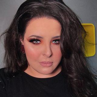 Tamiris Sindice | Maquiadora