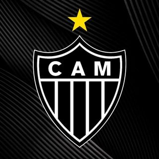 Clube Atlético Mineiro 😷