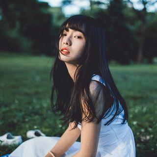 簡廷芮Dewi Chien