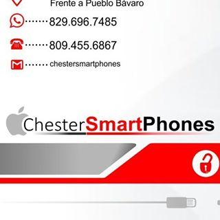 iPhone-Galaxy / Ventas Bávaro