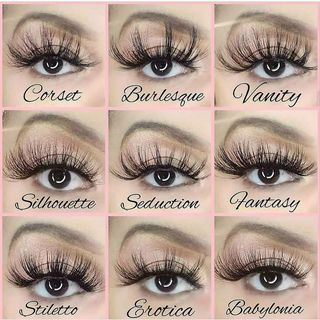 Glam Lashes By Angel