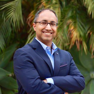 Dr. Marvin Singh MD