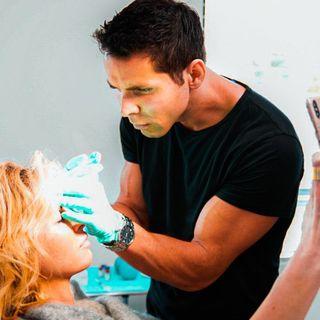 Nurse Stefan | Stefan J Torres