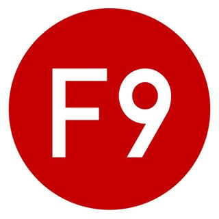 F9 Audio Limited