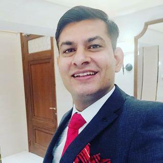 Anurag Rishi