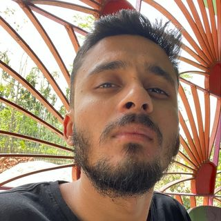 Milon Sharma