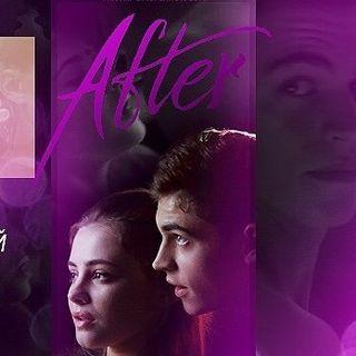 После/After
