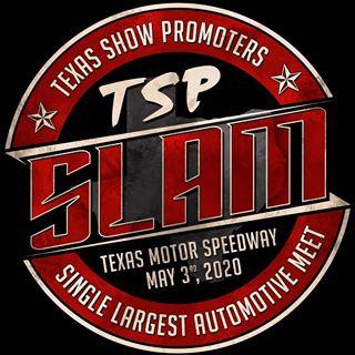 TSP SLAM