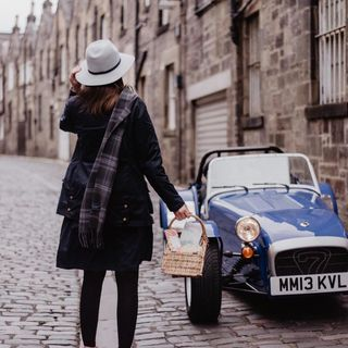 The Edinburgh Enthusiast