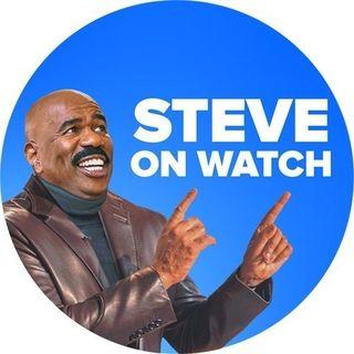 Steve Harvey on Facebook Watch
