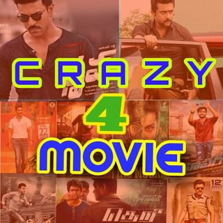 Crazy 4 Movie