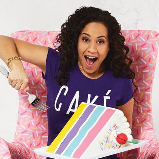 Epic Cakes - How To Cake It
