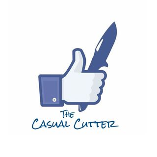 The Casual Cutter