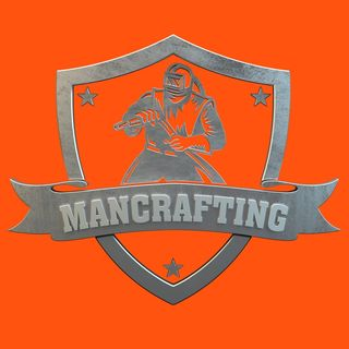 Chad from ManCrafting