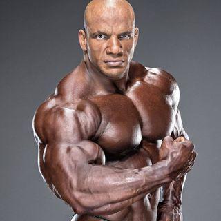 Mr Olympia Big Ramy