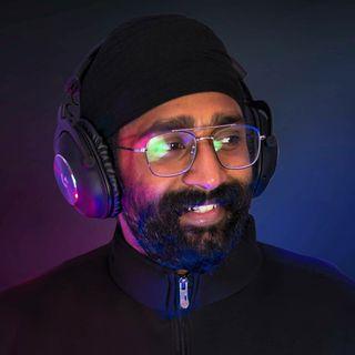 Gagandeep 'Sikhwarrior' Singh
