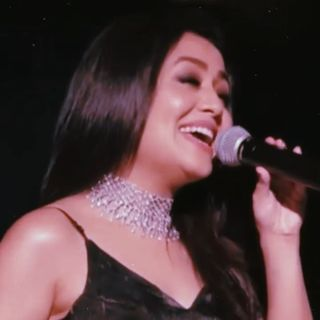 Neha Kakkar (Mrs. Singh)