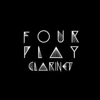Four Play Clarinet
