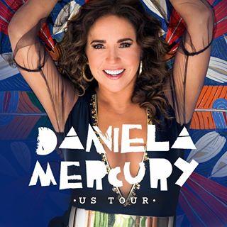 Daniela Mercury 👑