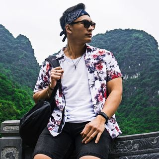 Minh Nguyen 🇻🇳
