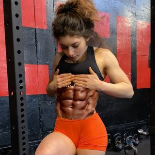 Serena Abweh